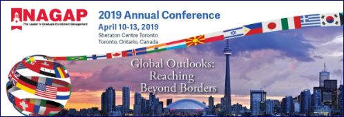 2019 NAGAP Annual Conference